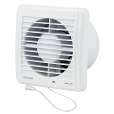 Aero 100 SH с таймером, датчиком влажности и выключателем вытяжной вентилятор