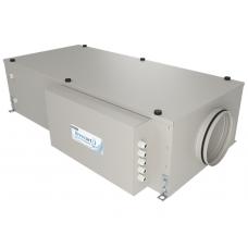 Breezart 1000 Lux, 9 КВт приточная установка с водяным нагревателем