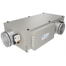 Breezart 1000 Mix с камерой смешения Приточная установка с электронагревателем 4,5 кВт