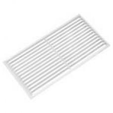 1122 С пластиковая вентиляционная решетка