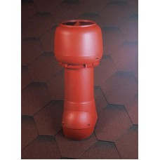 125/160/500 изолированный красный вентиляционный выход