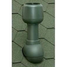 125/160/500 изолированный зеленый вентиляционный выход