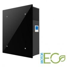 FRESHBOX 100 ERV black комнатная приточно-вытяжная установка с рекуперацией тепла