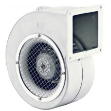 BDRAS 108х50 вентилятор радиальный в алюминиевом корпусе