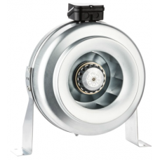 BDTX 160-A Вентилятор канальный центробежный Bahcivan
