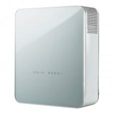 FRESHBOX E-100 ERV WiFi комнатная приточно-вытяжная установка с рекуперацией и преднагревом воздуха