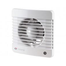 100 М К осевой накладной вентилятор с ОК