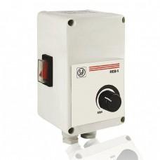 REB-10 плавный регулятор скорости настенный