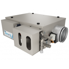 Breezart 550 Aqua приточная установка с водяным нагревателем