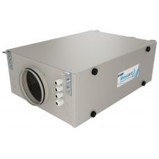 Breezart 550 Lux, 4,8 кВт приточная установка с электрическим нагревателем