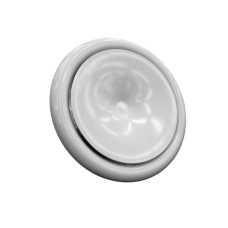DVS-P 150 диффузор металлический приток