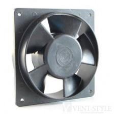BA 12/2K Т +150 °C высокотемпературный вентилятор