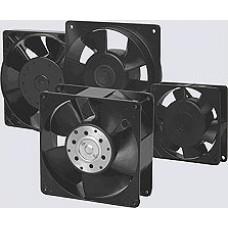 BA 9/2 Т +150 °C осевой высокотемпературный вентилятор