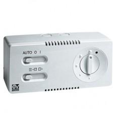 CREN регулятор скорости плавный 220 Вт, накладной вкл/выкл, реверс