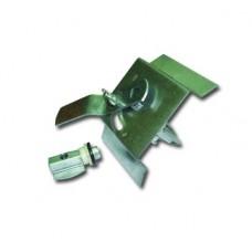 DAM2 NEW (до d500мм) узел управления дросель-клапаном