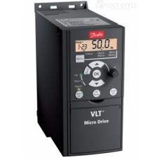 VLT Micro Drive FC 51 7,5 кВт 3f Частотный преобразователь