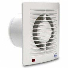 E-STYLE 100 PRO MHY BB smart вентилятор накладной с датчиком влажности на подшипниках