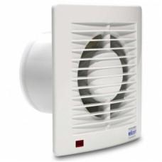 E-STYLE 150 PRO HT вентилятор накладной с датчиком влажности