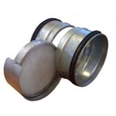 FL 125 компактный фильтр с фильтрующим элементом