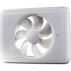 FRESH Intellivent 2.0 White Накладной вентилятор
