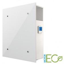 FRESHBOX 100 ERV комнатная приточно-вытяжная установка с рекуперацией тепла
