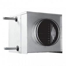 AVS 160 водяной нагреватель для круглых каналов