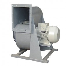 WB 16 D радиальный вентилятор среднего давления