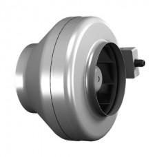 Rosenberg R 100 L канальный вентилятор в металлическом корпусе