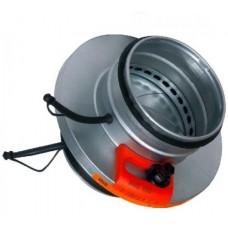 IRIS 200 ирисовый клапан расхода воздуха