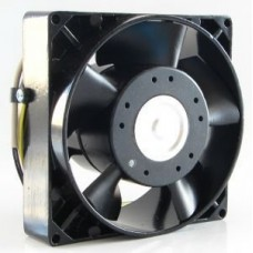 BA 14/2 Т +150 °C осевой высокотемпературный вентилятор