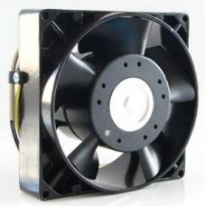 BA 9/2 (Al) +100 °C осевой высокотемпературный вентилятор