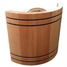 MM-S 100 дерево (бочка) вентилятор высокотемпературный для саун