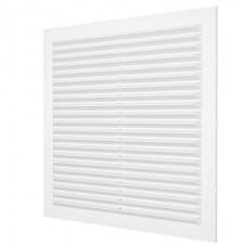 1313 С пластиковая вентиляционная решетка с москитной сеткой