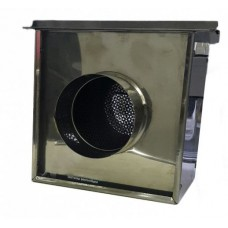 Корпус ФВ 160 из нержавеющей стали AISI 430 0.5 мм