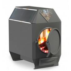 Термо 200 печь длительного горения конвекционно-газо-генераторная