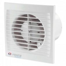 125 C накладной осевой вентилятор