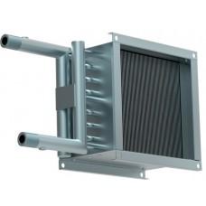 WHC 400x400-2 водяной нагреватель для квадратных и круглых каналов