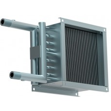 WHC 300x300-2 водяной нагреватель для квадратных и круглых каналов