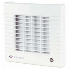 100 MA накладной осевой вентилятор с автоматическими жалюзи