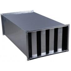ГПП 800х500 Шумоглушители для прямоугольных каналов