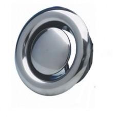 DVN 125 универсальный диффузор из нержавеющей стали