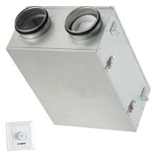 KOMFORT Ultra D105 Комнатная подвесная вентиляционная установка с рекуперацией тепла