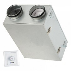 KOMFORT Ultra D105-A приточно-вытяжная установка с рекуперацией тепла