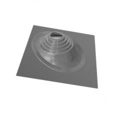 Мастер Флеш RES №1 (75-200) серый силикон Кровельная проходка угловая