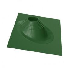 Мастер Флеш RES №2B-NEW (203-330) зеленый силикон Кровельная проходка угловая
