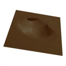 Мастер Флеш RES №3 (254-467) коричневый силикон Кровельная проходка угловая