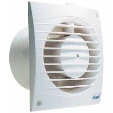 MINISTYLE G накладной вентилятор с клапаном