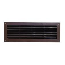 МВ 450/2 коричневая решетки радиаторные 2шт