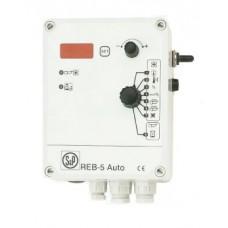 REB-5 AUTO электронный однофазный плавный регулятор скорости