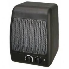 RODA RK700LQ1.5 черный Тепловентилятор керамический